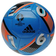 adidas UEFA EURO 2016 Glider Replica fotbal