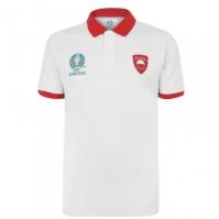 Tricouri Polo UEFA Poland pentru Barbati