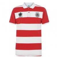 Tricouri Polo UEFA Stripe pentru Barbati