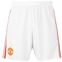 Pantaloni scurti adidas Manchester United Home 2015 2016