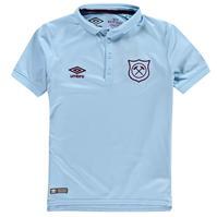Umbro West Ham Third Kit 2017 2018 Junior