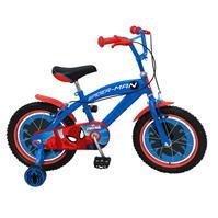 Spiderman Bike pentru Copil