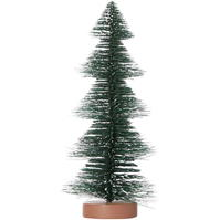 House of Fraser Medium PVC Xmas Tree