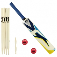 Slazenger V1000 Cricket Set