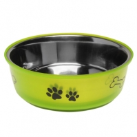 Pet Brands 21.5cm Dog Bowl