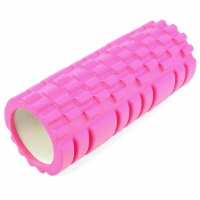 Rola yoga Profit masaj cu role SL3301 roz