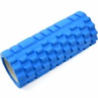 Rola yoga Profit masaj cu role SL3301 albastru