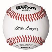 Wilson LL Baseball Jn83
