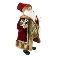 The Spirit Of Christmas Woodland Santa 74