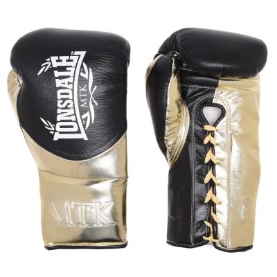 Manusi box pentru lupte Lonsdale L60 Unisex de adulti