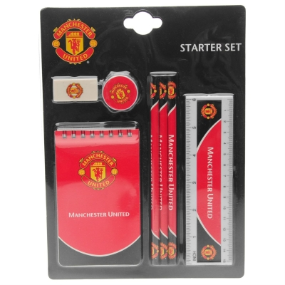 Team Starter Stationery Set