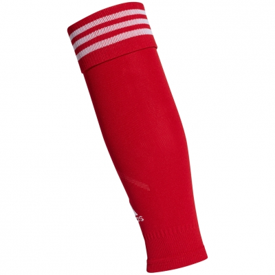 Sosete Football adidas Team Sleeve 18 red CV7523 adidas teamwear