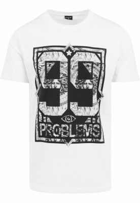 99 Problems Marble Mister Tee