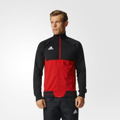 Bluza trening adidas Tiro 17 Training Jacket M Barbati