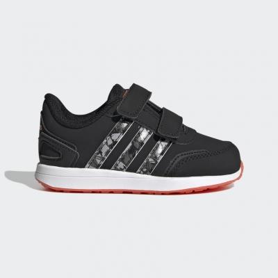 Pantofi cu arici adidas VS Switch copii