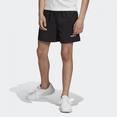 Sort negru adidas Essentials Climaheat baietei