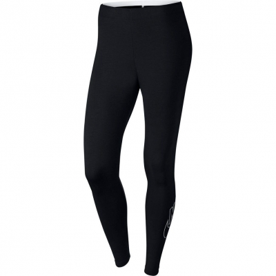 Colanti Nike Club Futura Logo Leggings 886479-010 femei