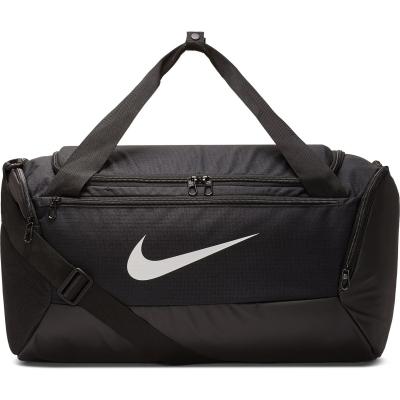 Geanta sport neagra Nike Brasilia Training Duffel Bag Small BA5957-010
