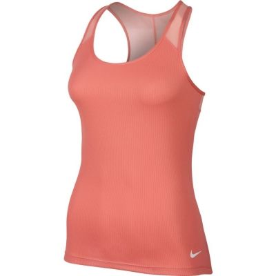 Maiou roz Nike Training Tank femei