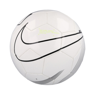 Minge alba fotbal Nike Mercurial Fade