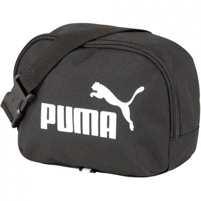 Borseta neagra Puma Phase unisex
