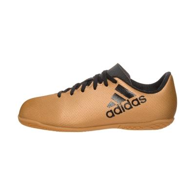 Ghete fotbal sala adidas X Tango 17.4 IN Junior CP9052 baieti