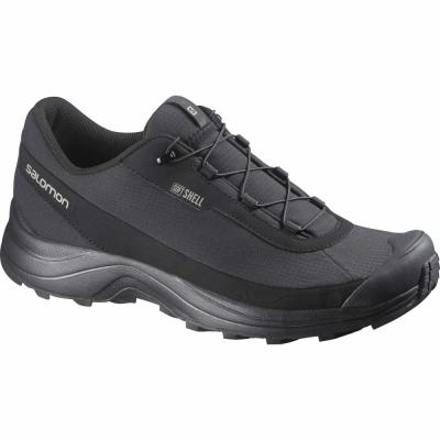 Pantofi de hiking barbati Salomon Fury 3