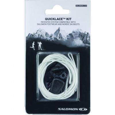 barbati Salomon Quicklace Kit