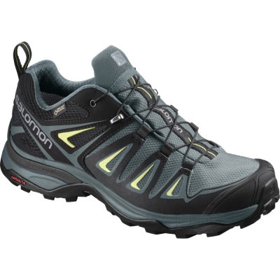 Pantofi de hiking femei Salomon X Ultra 3 Gore-Tex