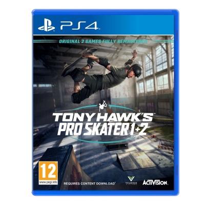 Activision THSkate 1&2 12