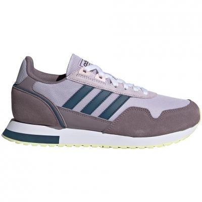Pantofi sport Adidas 8K 2020 's purple-blue EH1439 pentru Femei