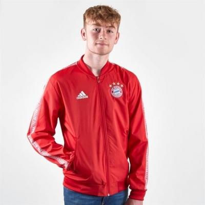 Jachete adidas FC Bayern Anthem pentru Barbati