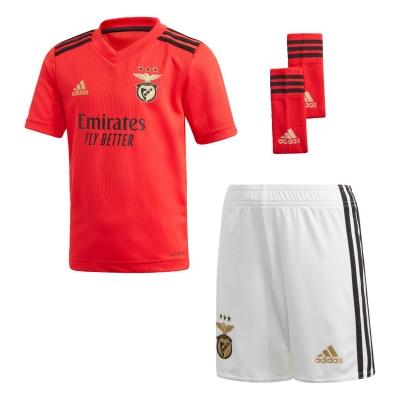 adidas Benfica 20/21 Youth Kit pentru Copil