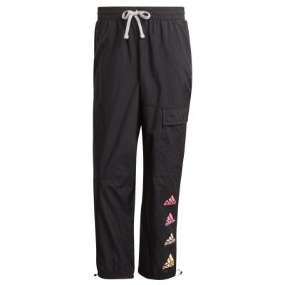 Pantaloni adidas Repeat Jogging pentru Barbati