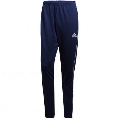 Pantaloni ADIDAS CORE 18 TRAINING / navy blue CV3988 adidas teamwear