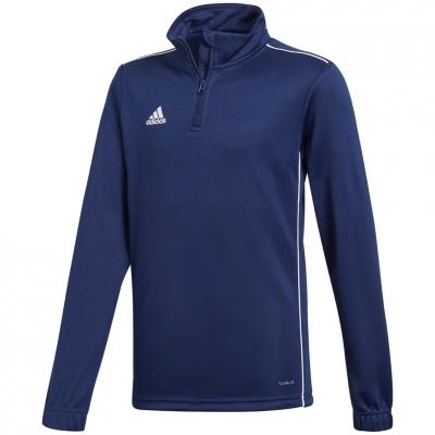 Bluze trening Adidas Core 18 Training Top JR CV4139 adidas teamwear
