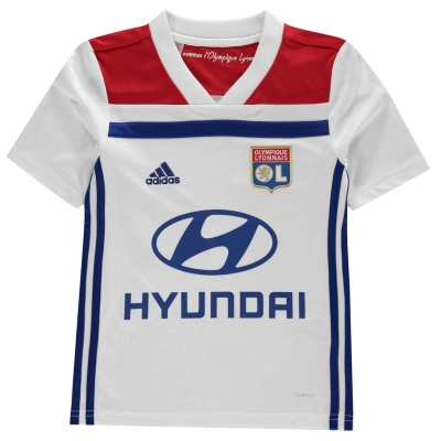 adidas Lyonnais Jersey de baieti Junior