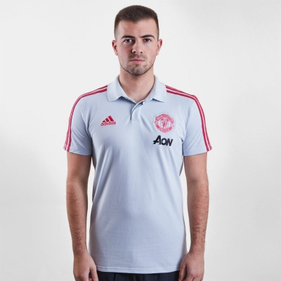 adidas ManchesteSS Polo