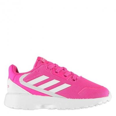 Adidasi Sport adidas Nebular Zed de fete Bebe
