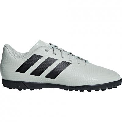 Pantofi sport Adidas Nemeziz Tango 18.4 TF JR DB2380 football