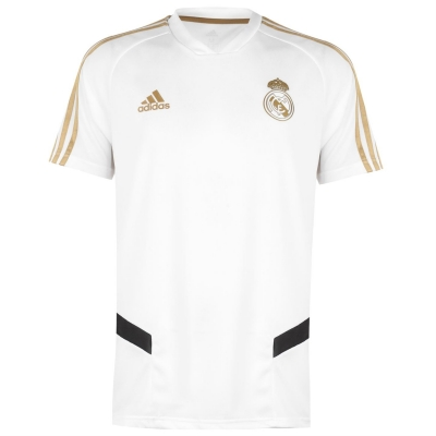 adidas Real Madrid Jersey