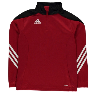 adidas Sere 14 Zip Top de baieti Junior