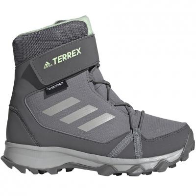 Pantofi sport Adidas Terrex Snow CF R.RDY K G26580 's Copil