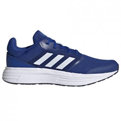 Pantofi sport Men's adidas Galaxy 5 blue FY6736