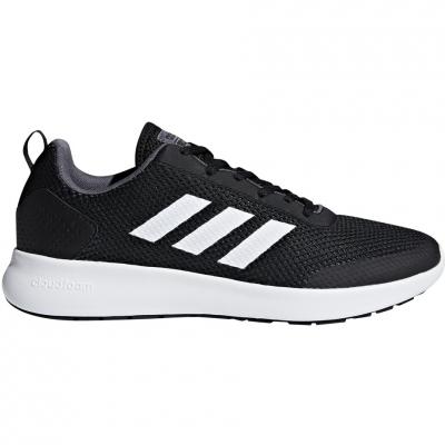 Pantofi sport Men's adidas CF Element Race black DB1459