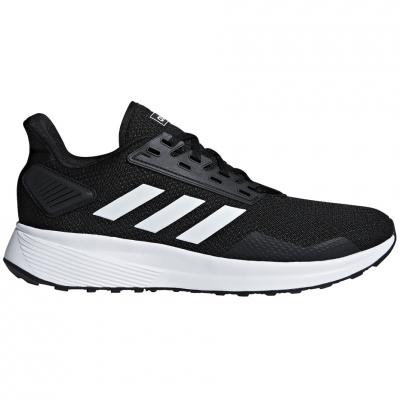 Pantofi sport Male adidas Duramo 9 black BB7066