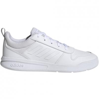 Pantofi sport Adidas Tensaur K white EG2554 's Copil