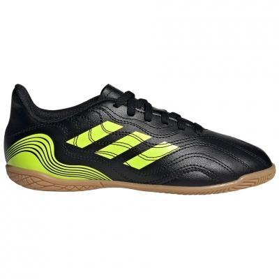 Pantofi sport Adidas Copa Sense.4 IN FX1973 soccer Junior Adidas