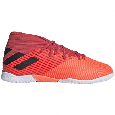 Pantofi sport Adidas soccer Nemeziz 19.3 IN EH0495 Junior Adidas