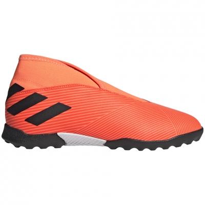 Pantofi sport Adidas Nemeziz 19.3 LL TF EH0489 soccer Junior